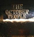 The October People, Chapter One: The Call