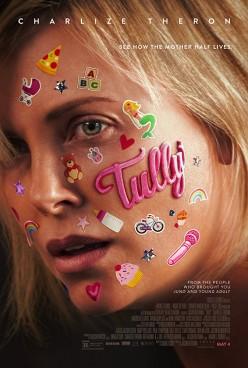 Marlo and the Night Nanny: Tully