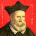 St. Philip Neri: The Patron Saint of Joy and Apostle of Rome