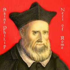 St. Philip Neri: The Patron Saint of Joy and Apostle of Rome