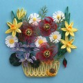 Free Quilling Patterns Online