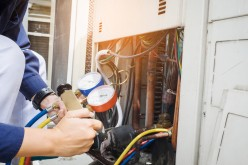What Does an HVAC Contractor Do When Tuning Up an A/C Unit?