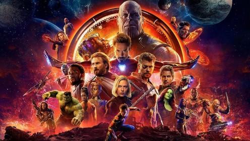 'Avengers: Infinity War' Review