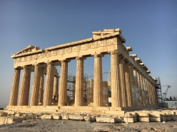 Fuss Free Tips For Visiting Acropolis of Athens
