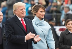 15 Fun Facts About Our First Lady Melania Trump