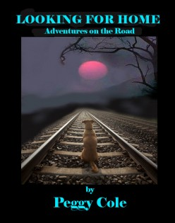 Looking for Home, Adventures on the Road by Peggy Cole, a Book Review