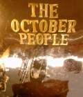 The October People. Chapter Two: The Journey South