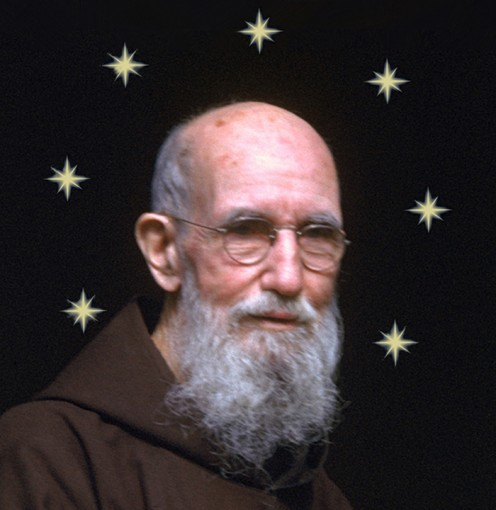 Blessed Solanus Casey and His Seven-Star Virtues