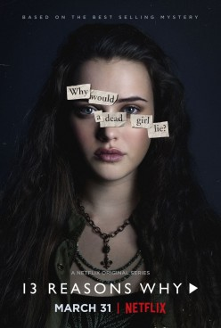 13 Reasons Why: Can a show save a life?