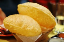 How to Make Indian Poori