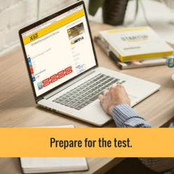 The Real Reasons Why You Cannot Take The GED Test Online