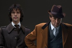 TV Review - A Very English Scandal Jeremy Thorpe