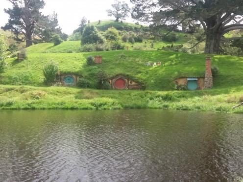 Shire Region