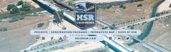 California High-Speed Rail Project - a Train Without Tracks [F2 165]