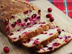 Sara's Cranberry Bread