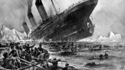 International Maritime Regulations Since The Sinking of RMS TITANIC