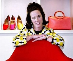 Kate Spade and Anthony Bourdain: Reflections Regarding Suicide