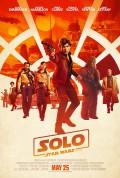 Han's Mercenary Beginnings - Solo: A Star Wars Story
