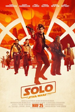 Han's Mercenary Beginnings - Solo: A Star Wars Story