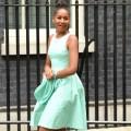 Former First Daughter Sasha Obama Turns 17
