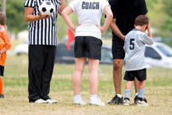 Parents and Sportsmanship