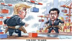 Trade Wars: Are They Good or Bad and Why ($69 Billion So Far - Another $200 Billion Coming Soon)
