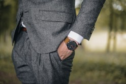What is Bespoke Tailoring or Bespoke Clothing?