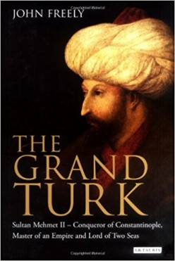 The Grand Turk; A Book Review by Zamir ul Hassan Awan