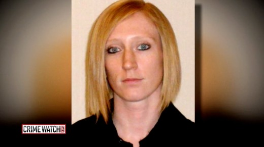 This former guard was befriended by a female inmate