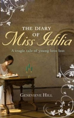 The Bizarre Case for Miss Idilia's Diary