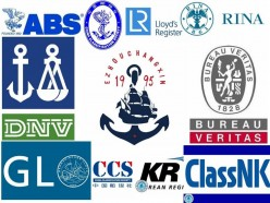 Classification Societies in the Maritime Transport Sector