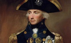 Horatio Nelson's Connections to Norfolk