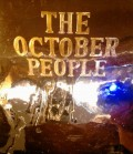 The October People. Chapter 3: The Wake.