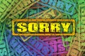 Sorry Seems to Be the Easiest Word - The Australian Left and the Myth of the