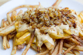 Animal Style Fries!