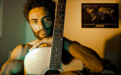 Folk Music and American Culture