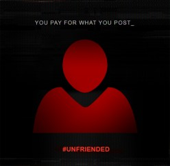Unfriended Was Bad