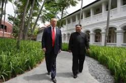 President Trump's Delusional North Korea Policy