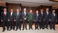 South China Sea Issue Heats up 2018 Shangri-La Dialogue