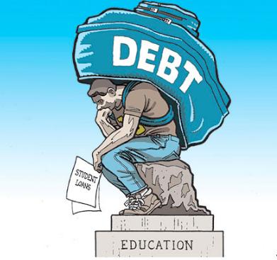 Student Loan Forgiveness may not be so Forgiving