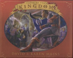 Book Review: 'Tales of the Kingdom'
