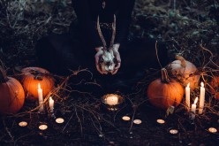 Pagan Holidays - Samhain, Halloween, October 31