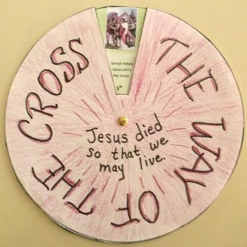 9eabf28d79e45 57 Outstanding Lenten Arts and Crafts Ideas   FeltMagnet
