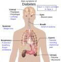 Top 20 Causes of Diabetes