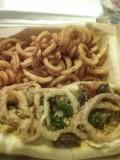 Bites and Pints Gastropub in Greensboro, North Carolina - A Review