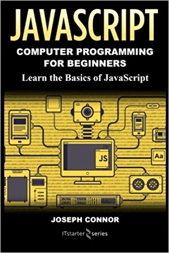 Book Review on Javascript: Computer Programming for
