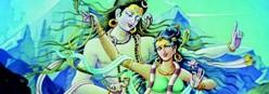 Vishnu- Creator and Preserver of Life