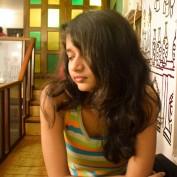 Oishi Dasgupta profile image