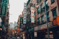Snakes Can't Run: A Mystery of Immigration and Chinatown
