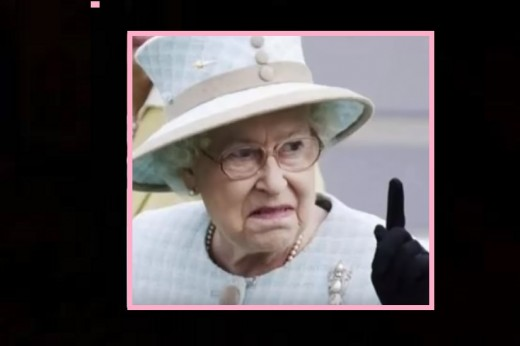 """The Queen is expected to be furious over Meghan's father's interview on """"GMB."""""""